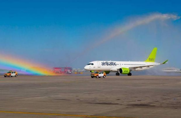 airBaltic intends to increase frequencies to Russia, which will host a FIFA World Cup in 2018