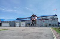 Heliport Volen is a subsidiary of Heliports of Russia