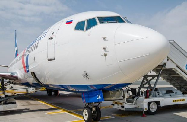 Azur Air wants to use it 737s on international routes