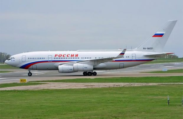 The two Il-96-300PU(M1) airliners are to be delivered in 2018 and 2019