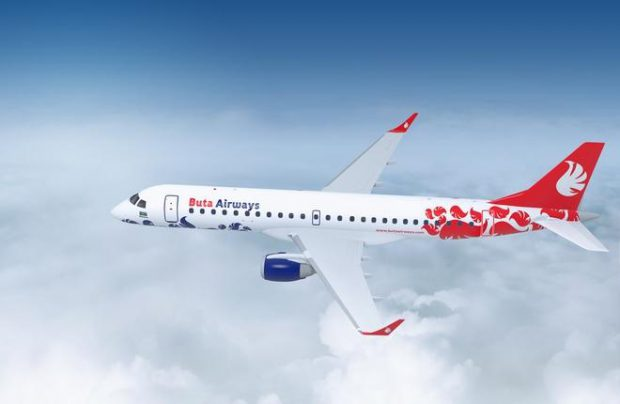 Buta Airways is expected to launch in fall