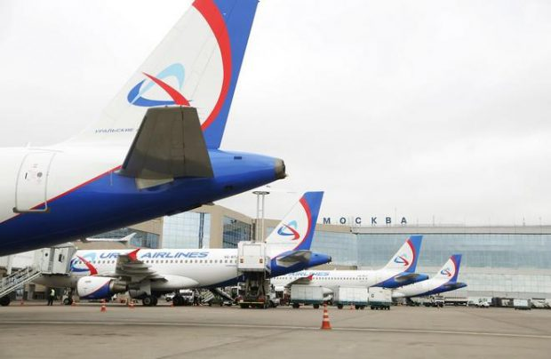 Ural Airlines plans to have expanded its fleet to 50 airplanes by 2020