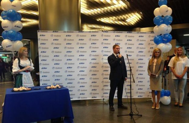 UTair Aviation has not chosen the aircraft type to replace its aging Boeing 737s
