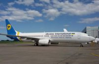 Ukraine International Airlines is planning to have received seven 737NGs by year-end