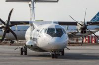 UTair is planning to bring the seat load factor up to 72% this year
