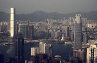 Russian carriers will be able to use Hong Kong as a transit hub under the firth freedom of the air