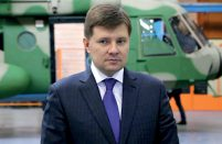 Russian Helicopters is exhibiting at MAKS