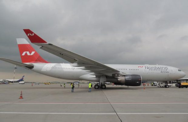 Nordwind Airlines is looking to strike a code-share deal with a Southeast Asian carrier