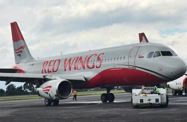 Red Wings is planning to eventually replace its Airbuses and Tupolevs with Irkut MC-21 narrowbodies