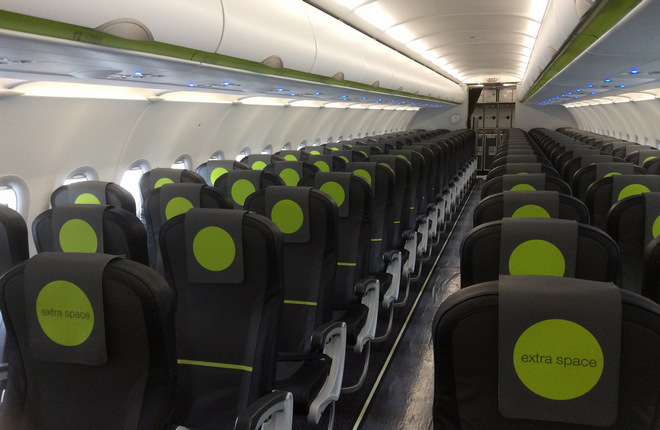 S7 Airlines will perform its first A320neo revenue flight between Moscow's Domodedovo and Novosibirsk's Tolmachevo