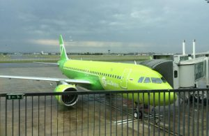 S7 Airlines has 16 A320neos on firm order
