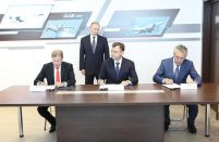Aeroflot signed the original deal back in 2015