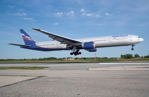 Aeroflot Group is not disclosing the delivery schedule