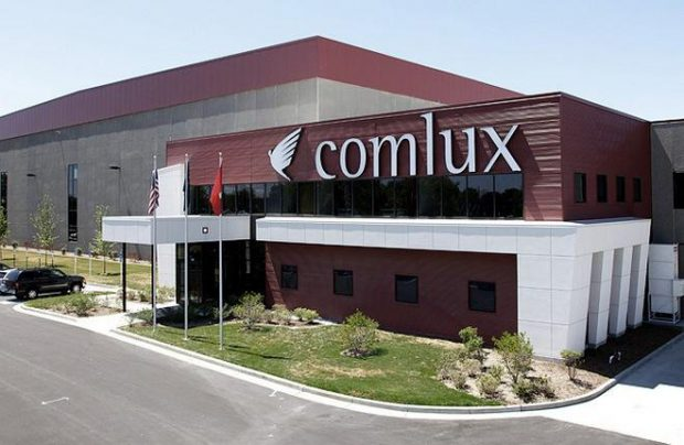 Comlux KZ is authorized as a Third Country Operator