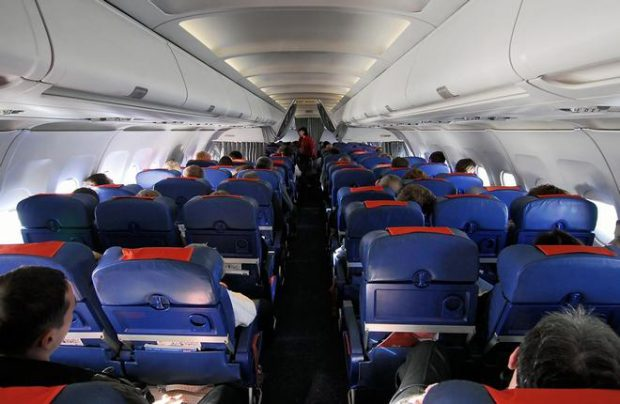 The seat load factor growth still remains high, despite the slowdown