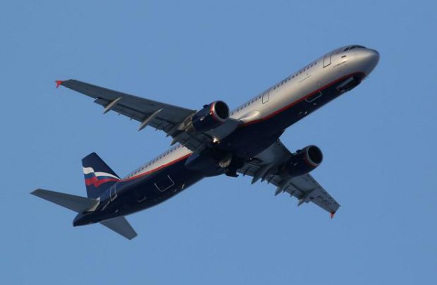 Aeroflot has already put the airliner into revenue service