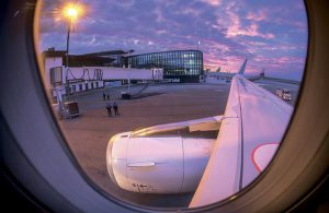 Air Astana is looking to transit passenger flows for future growth