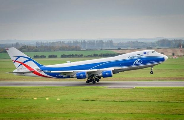 CargoLogicAir to launch first scheduled cargo route