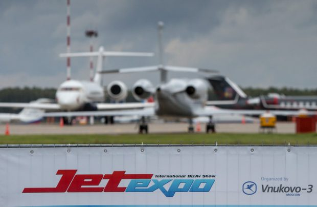 Jet Expo is a long-lasting customer of Show Observer