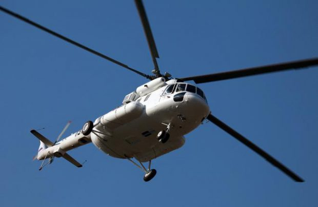 First Mi-8AMTs medevac helicopters delivered to Russian operators