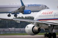 Aeroflot Group reported a growth in revenue thanks to new additions to its total fleet
