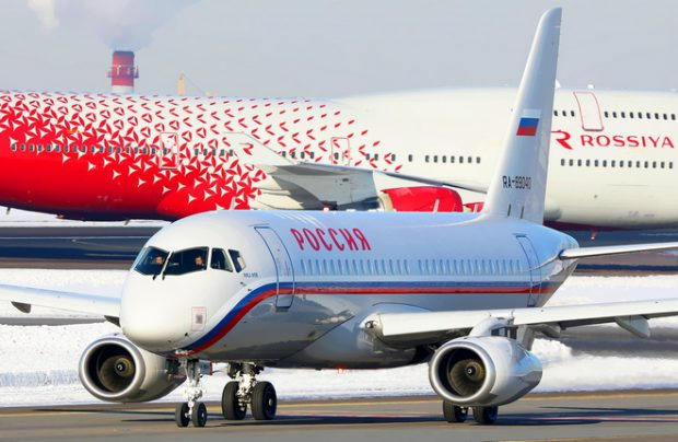 Russia ponders return of import duties on Western-built airliners