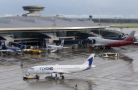 Vnukovo saw its overall passenger traffic grow 31.5% in July
