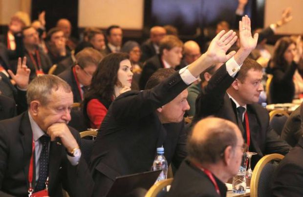 This year Wings of the Future will feature five conferences on the same platform, to ensure detailed and productive discussion of the Russian air transport's most burning issues