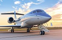 Russian bizav sales are projected to stall in the foreseeable future