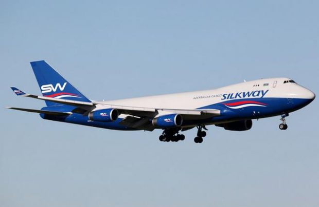 Sky Gates Airlines is expecting to receive three more freighters