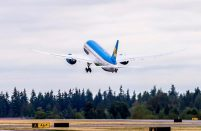 Uzbekistan Airways will eventually bring its Dreamliner fleet up to six airliners