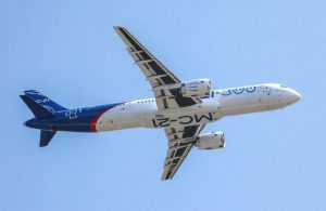 There two versions of the MC-21 will have different passenger capacity