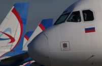 Ural Airlines transported most of its August passengers domestically