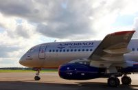 Aeroflot is historically known to provide fleet stats that differ with the authorities' data