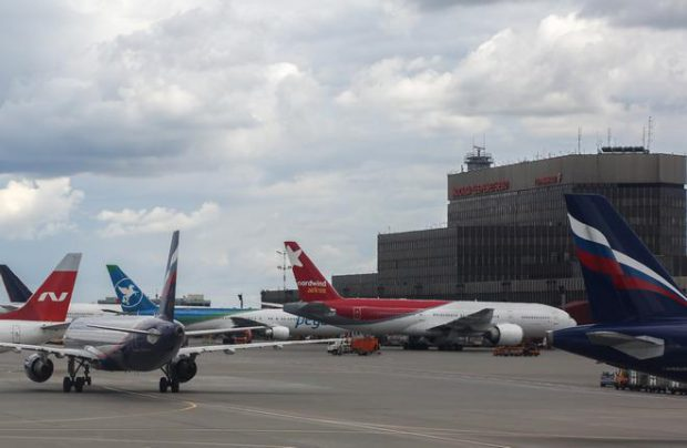 Russian government to restrict to purchase of foreign-built airliners