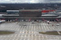 Moscow has tree main airports