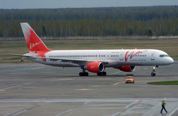 VIM Airlines has found itself in a tight spot