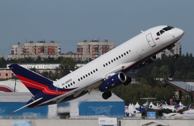 RusJet demonstrated a 60% traffic growth between 2014 and April 2017
