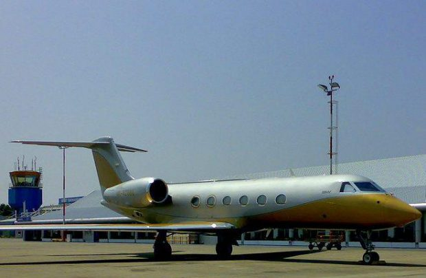 Silk Way Business Aviation says its G200 is also highly popular with charter customers