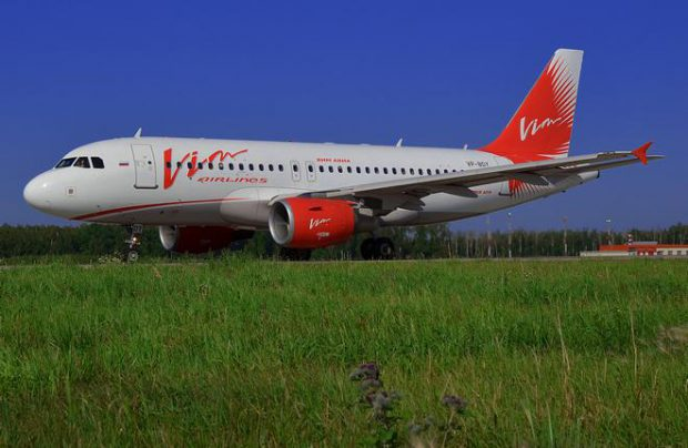 VIM Airlines will be assisted in returning stranded passengers by seven Russian carriers