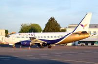 YanAir is looking to start operating from Zhytomyr, and might start services from Lviv
