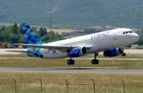 Cobalt Air might also have been targeting St. Petersburg