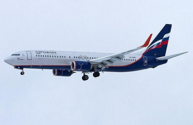 Aeroflot Group is planning to bring its total fleet up to 350 airframes in 2018