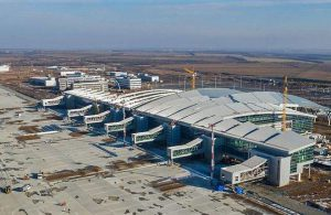 Platov will have a permanent border crossing point for passengers and freight