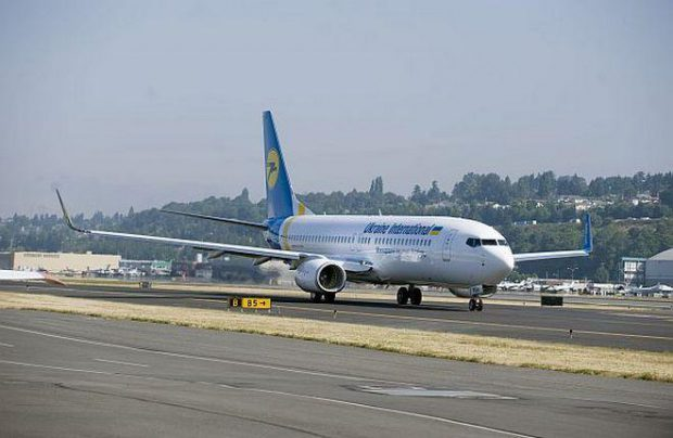Ukrainian passenger traffic is still growing, albeit at a decelerating rate
