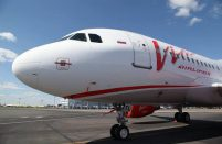 VIM Airlines is under the weather