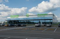 FL Technics also has outstations in Russia's Kazan and Sochi