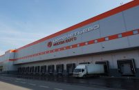 Sheremetyevo to start construction of second cargo terminal in 2018