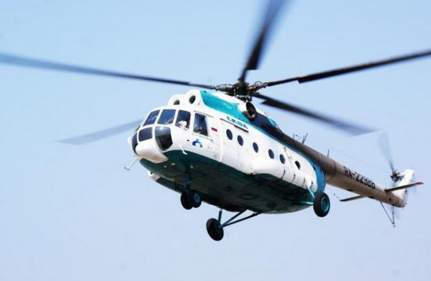 SKOL Airlines gets three new medevac helicopters