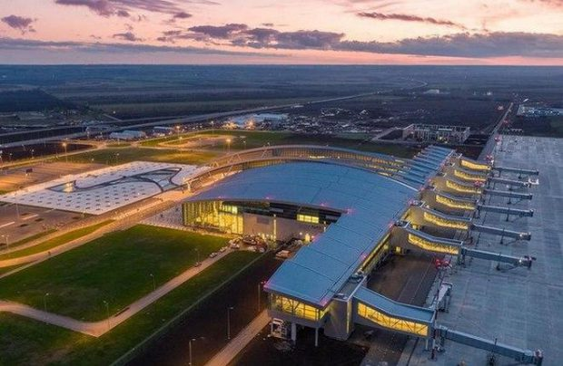 Rostov's new Platov Airport to open on December 7